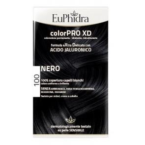 EUPH COLORPRO XD 100 NERO