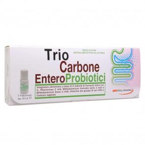 TRIOCARBONE ENTEROPROBIOT 7FL