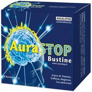 AURASTOP 20 BUSTINE DA 3 G