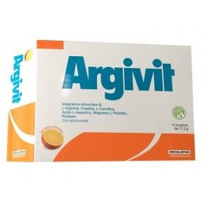 ARGIVIT SENZA GLUTINE 14 BUSTINE DA 11,2 G