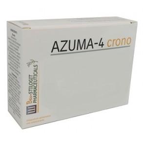 AZUMA-4 CRONO 10 COMPRESSE + 10 BUSTE