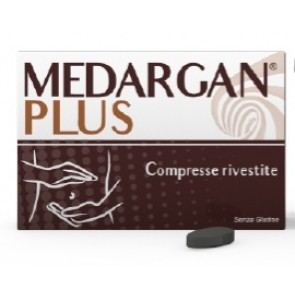 MEDARGAN PLUS 30 COMPRESSE