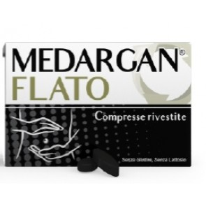 MEDARGAN FLATO 30 COMPRESSE