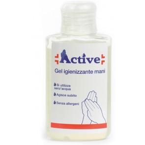 ACTIVE GEL IGIEN MANI 80ML
