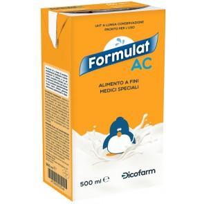 FORMULAT AC BRICK 500 ML