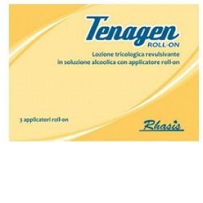 TENAGEN ROLLON 3APPLIC 10ML