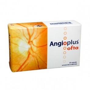 ANGIOPLUS OFTA 30 CAPSULE