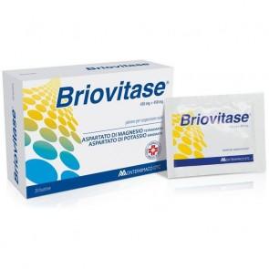 BRIOVITASE MAGNESIO 20BUST