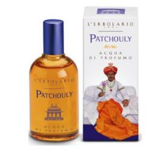 PATCHOULY ACQUA PROFUMO 50 ML