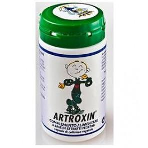 ARTROXIN 60 CAPSULE