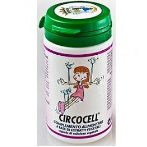 CIRCOCELL 60 CAPSULE