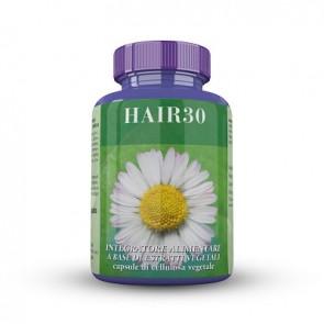 HAIR 30 60 CAPSULE 28,2 G