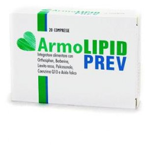 ARMOLIPID 20 CPR