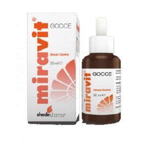 MIRAVIT GOCCE 30 ML