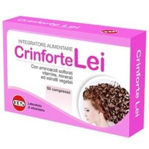 CRINFORTE LEI 60 COMPRESSE