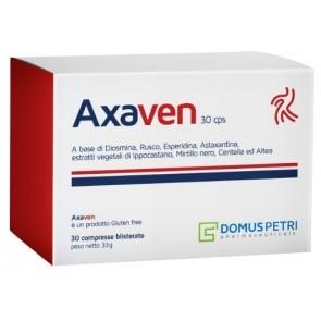 AXAVEN 30 COMPRESSE