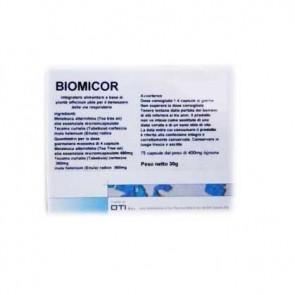 BIOMICOR 75 CAPSULE
