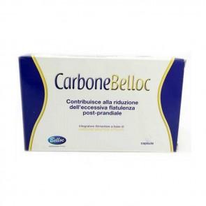CARBONE BELLOC 60 CAPSULE