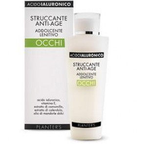 PLANTER'S STRUCCANTE ADDOLCENTE ACIDO IALURONICO 150 ML