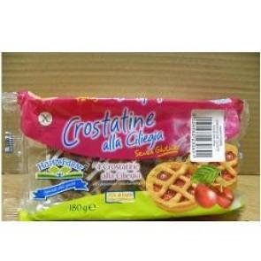 HAPPY FARM CROSTATA CILIEGE 180 G