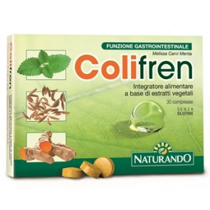 COLIFREN 30 COMPRESSE