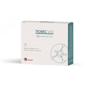 TIOBEC 600 16BUST