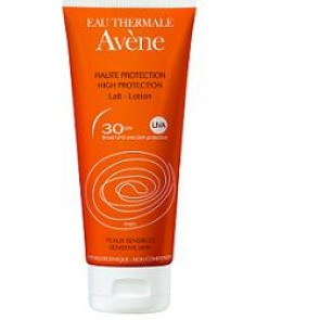 EAU THERMALE AVENE SOLARE LATTE 30 100 ML