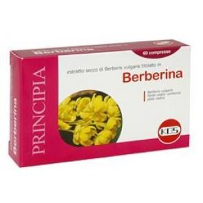 BERBERINA ESTRATTO SECCO 60 COMPRESSE