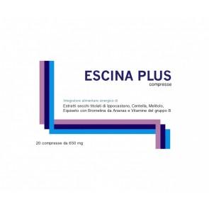 ESCINA CG 20 CAPSULE