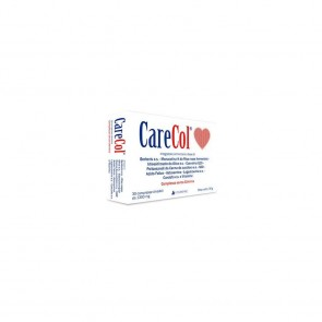 CARECOL 30 COMPRESSE
