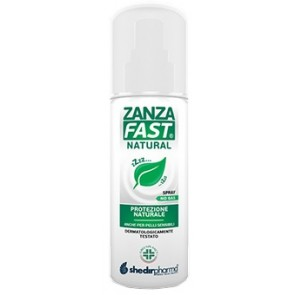 ZANZAFAST NATURAL 100 ML