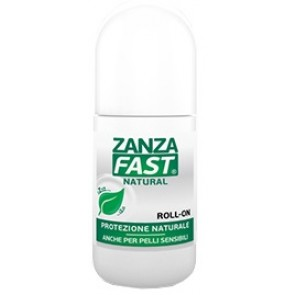 ZANZAFAST NATURAL 50 ML ROLL ON
