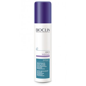 BIOCLIN INTIMATE SPRAY C/P