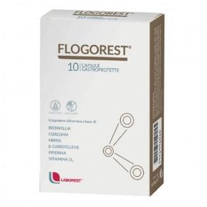 FLOGOREST 10 CAPSULE