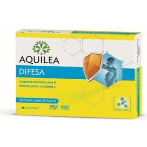 AQUILEA DIFESA 30 CAPSULE