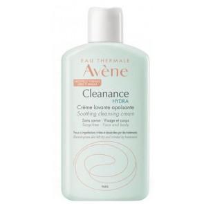 AVENE CLEANANCE HYDRA CREMA DETERGENTE 200 ML