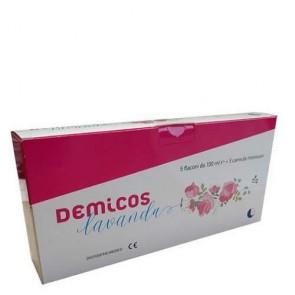 DEMICOS LAVANDA VAGINALE 5 FLACONI 100 ML