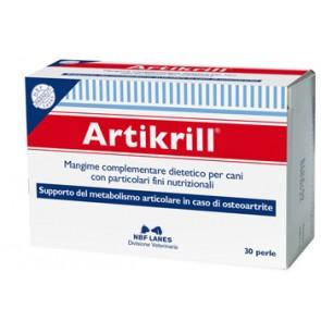 ARTIKRILL CANE BLISTER 30 PERLE