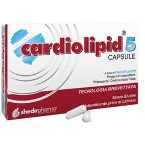 CARDIOLIPID 5 30 CAPSULE