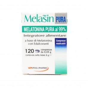 MELASIN PURA 120CPR