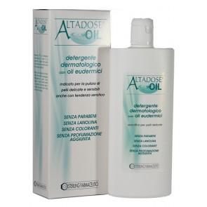 ALTADOSE OIL OLIO DETERGENTE 400 ML