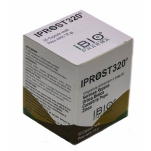IPROST 320 30CPS MOLLI