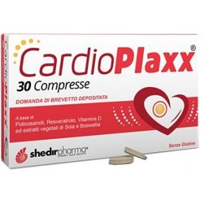 CARDIOPLAXX 30 COMPRESSE