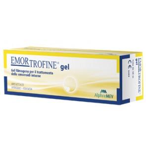 EMORTROFINE GEL 50 ML