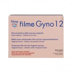 FILME GYNO V12 12 OVULI