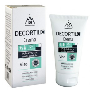 DECORTIL C CREMA TUBO VISO 50 ML