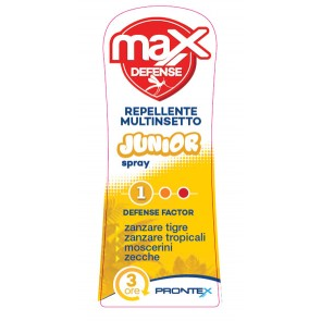 PRONTEX MAXD SPRAY JUNIOR BIOCIDA