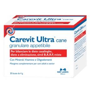 CAREVIT ULTRA CANE 30 BUSTE DA 4 G