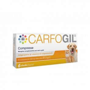 CARFOGIL 30 COMPRESSE