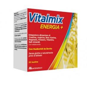VITALMIX ENERGIA + 20 BUSTINE